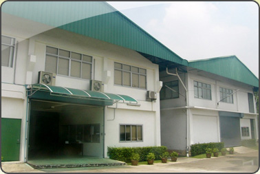 Main Office and Warehouse