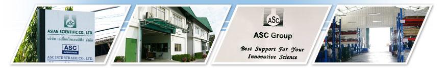 Asian Scientific Co.,Ltd.
