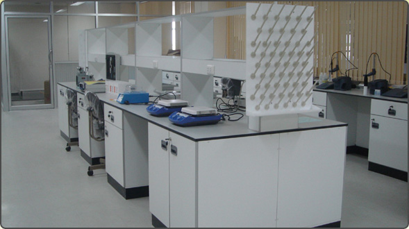 Lab instruments and equipment